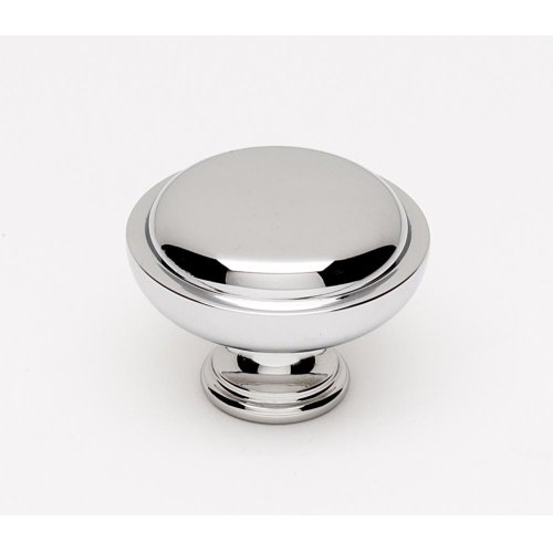 Knobs A1146 - Polished Chrome
