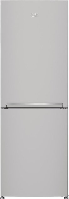 "24"" Counter Depth Bottom-Freezer Refrigerator"