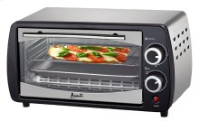 0.3 Cu. Ft. Countertop Oven/Broiler