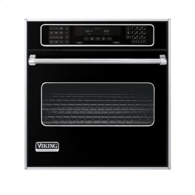 "Black 27"" Single Electric Touch Control Premiere Oven - VESO (27"" Wide Single Electric Touch Control Premiere Oven)"