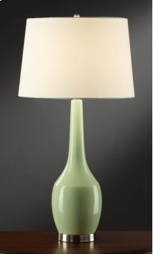 Nina Green Table Lamp