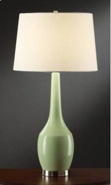 Nina Green Table Lamp
