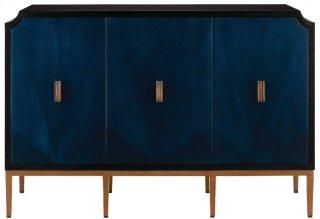 Kallista Cabinet - 36h x 54w x 19d