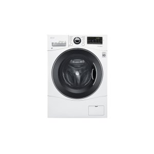 LG Appliances2.3 cu.ft. Compact All-In-One Washer/Dryer