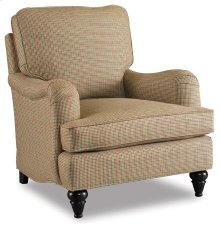 Living Room Claremont Club Chair