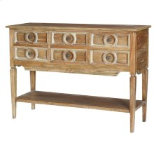 Orleans Console Table