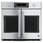 "Series 30"" Built-In French-Door Single Convection Wall Oven"