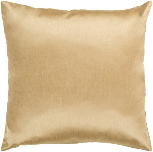 """Solid Luxe HH-038 18"""" x 18"""""""