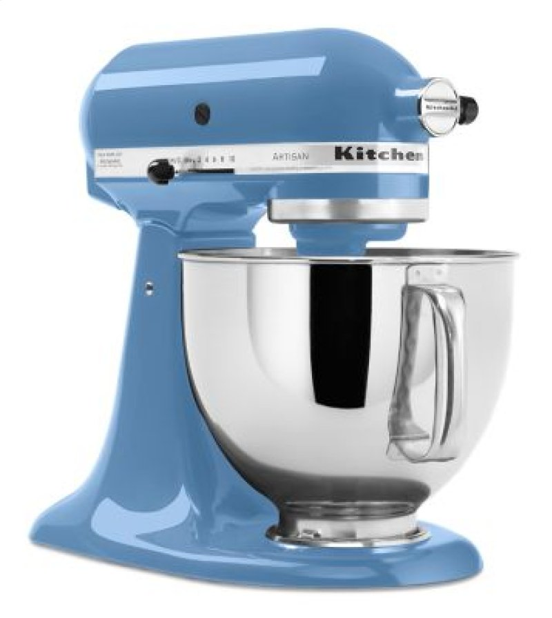 Ksm150psco In Cornflower Blue By Kitchenaid In Conover Wi