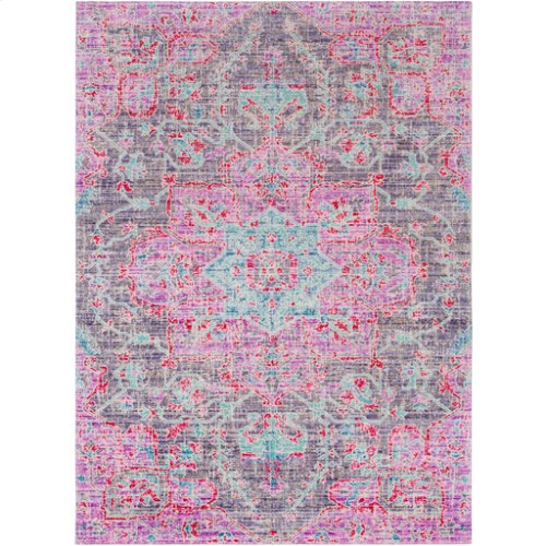 "Seasoned Treasures SDT-2303 5'3"" x 7'3"""