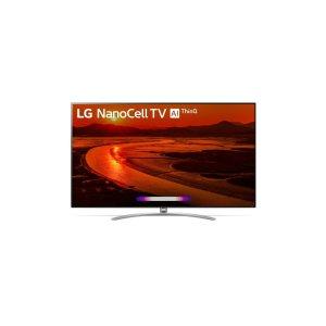 LG AppliancesLG Nano 9 Series 8K 75 inch Class Smart UHD NanoCell TV w/ AI ThinQ® (74.5'' Diag)