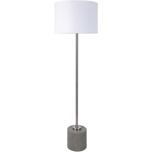 """Ledger LED-001 62""""H x 18""""W x 18""""D"""