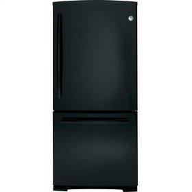 GE® ENERGY STAR® 23.2 Cu. Ft. Bottom-Freezer Drawer Refrigerator