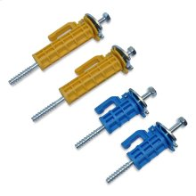Shipping Bolts - set of 4