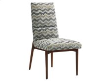 Chelsea Upholstered Side Chair