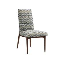 Chelsea Upholstered Side Chair