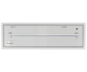 "36"" North American Stainless Steel Warming Drawer"