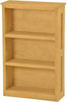 Narrow Bookcase, Medium Product Image