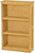 Narrow Bookcase, Medium Product Image