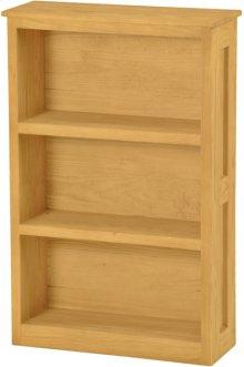 Narrow Bookcase, Medium