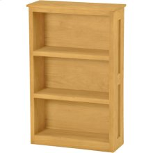 Narrow Bookcase, Medium