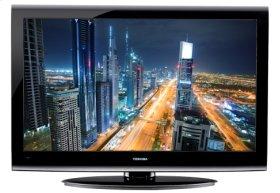 "Toshiba 40G300U - 40"" class 1080p 120Hz LCD TV"