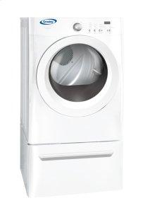 Crosley Extra Large Capacity Dryers(7.0 Cu.Ft. Painted Steel Drum)