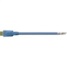 6 foot HDMI audio video cable