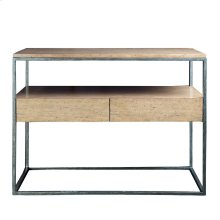 Leeward Side Table with Storage