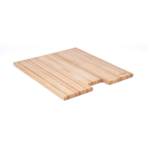 """18"""" Hardwood Cutting Board"""