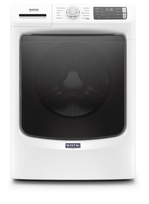 Front Load Washer with Extra Power and 12-Hr Fresh Spin option - 4.5 cu. ft. Product Image