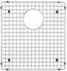Stainless Steel Sink Grid - 221015 Product Image