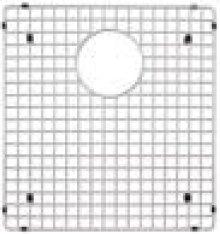 Stainless Steel Sink Grid - 221015