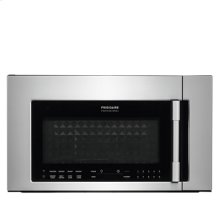 Frigidaire Professional 1.8 Cu. Ft. 2-In-1 Over-The-Range Convection Microwave