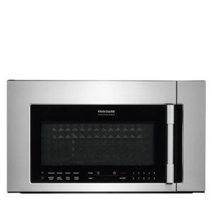 Frigidaire Professional Professional 1.8 Cu. Ft. 2-In-1 Over-The-Range Convection Microwave