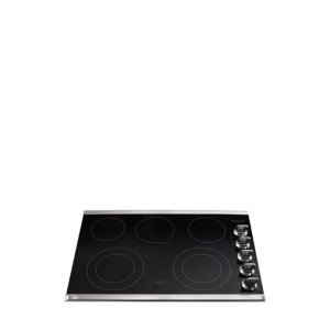 Gallery 30'' Electric Cooktop - STAINLESS STEEL