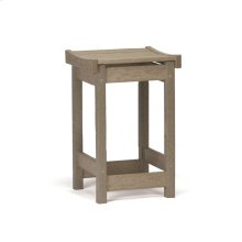 Contoured Counter Stool
