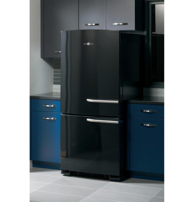 Abe20eghbs In Black By Ge Appliances In Mesa Az Ge Artistry