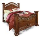 Cordoba Queen Mansion Bed Product Image