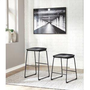 Ashley FurnitureSIGNATURE DESIGN BY ASHLEYShowdell Counter Height Bar Stool