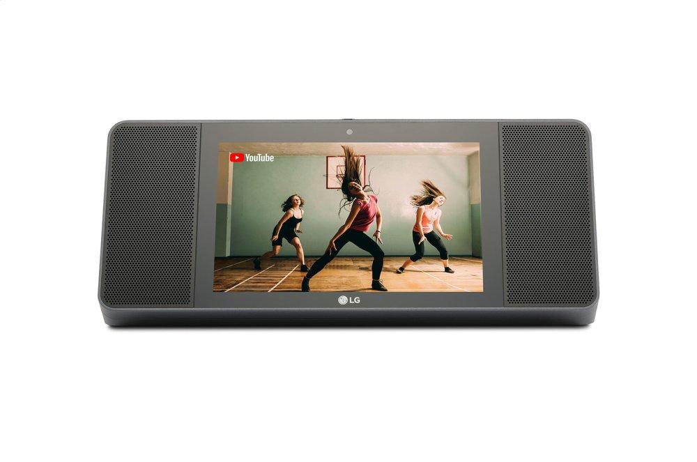 WK9LG Appliances LG XBOOM AI ThinQ Smart Display with