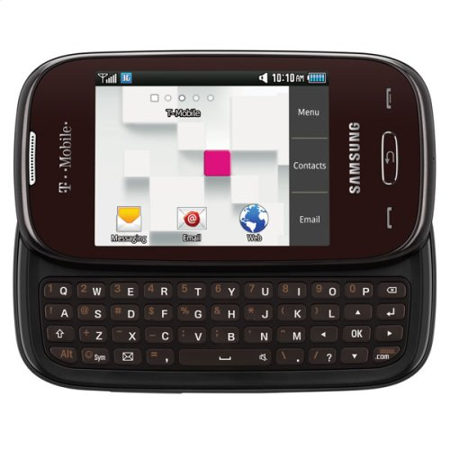 Samsung Gravity® Q (T-Mobile)