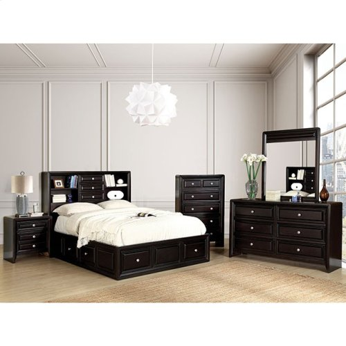 King-Size Yorkville Bed