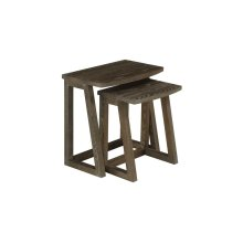 Madera Nesting Tables (table two 17 x 12 x 19)