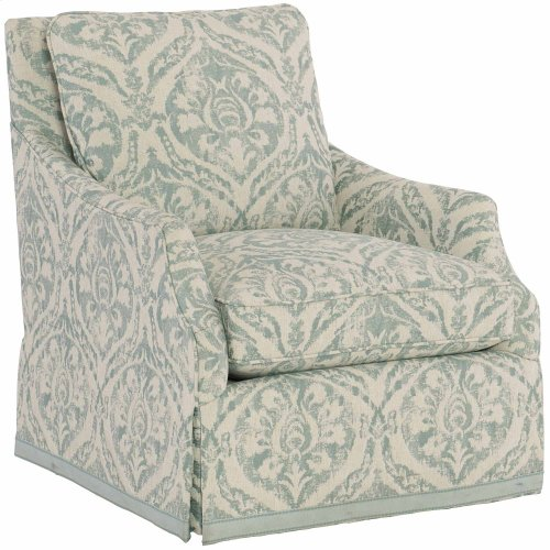 Sabine Swivel Chair