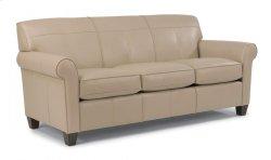 Dana Leather Sofa Product Image