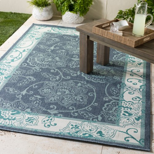 "Alfresco ALF-9660 7'3"" Square"