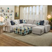 Jules Sectional