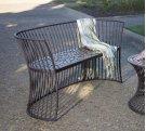 Horizon Bench Product Image