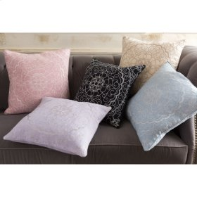 """Adagio AO-001 20"""" x 20"""" Pillow Shell with Down Insert"""